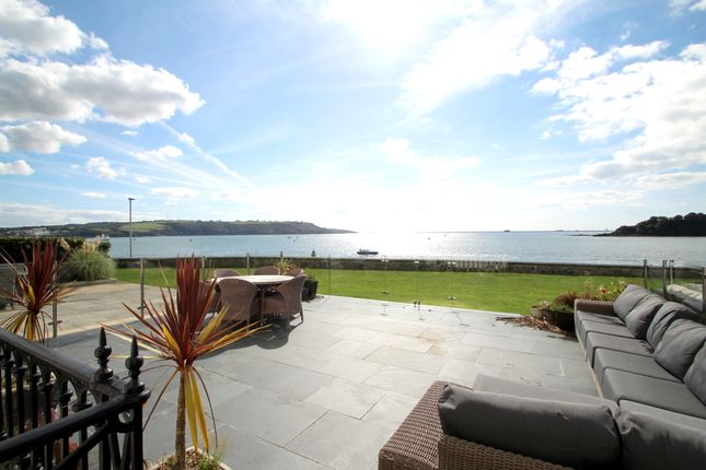 Thumbnail Town house to rent in Grand Parade, Plymouth