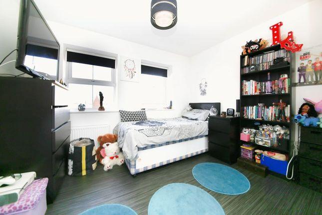 Bedroom 2 of Crossley Avenue, Highfield, Wigan WN3