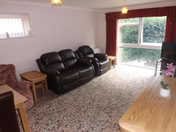 Lounge of Winn Road, Southampton, Hampshire SO17