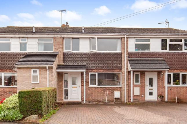 Thumbnail Terraced house to rent in Mountfield Road, Witney