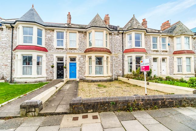 1 bed flat for sale in Milehouse Road, Stoke, Plymouth