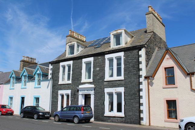 Thumbnail Town house for sale in Carlton House, South Crescent, Portpatrick