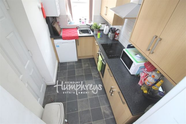 Thumbnail Shared accommodation to rent in Langdon Street, Sheffield