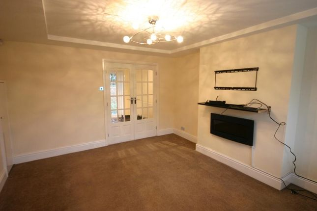Thumbnail Semi-detached house to rent in Marlbrook Drive, Westhoughton, Bolton