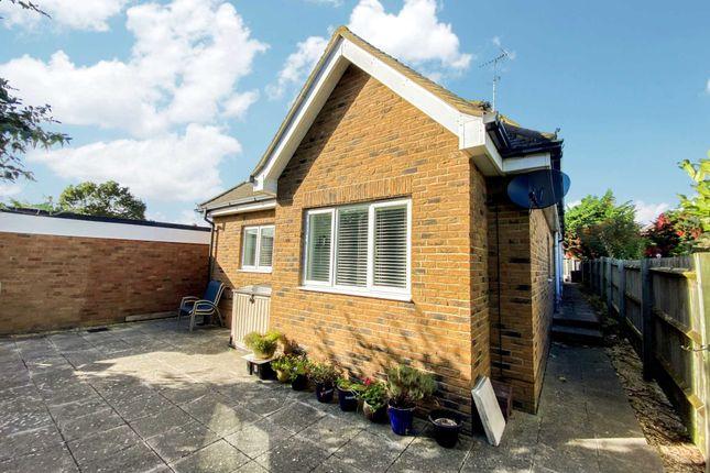 3 bed flat for sale in Tyrrells Mews, Billericay CM11