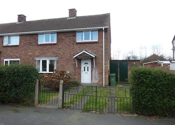 Thumbnail Semi-detached house for sale in Holme Avenue, New Waltham, Grimsby