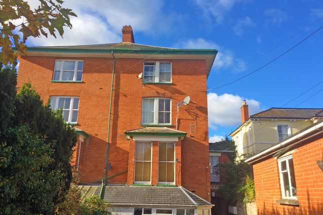 Thumbnail Flat for sale in Searle Street, Crediton