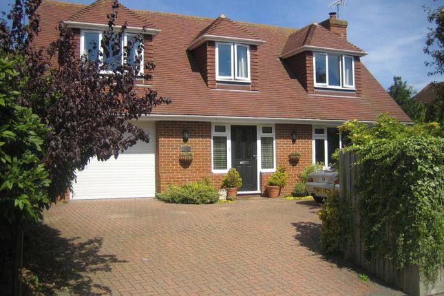 Thumbnail Property for sale in Selmeston Road, Eastbourne