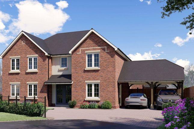 Thumbnail Property for sale in Southampton Road, Lymington