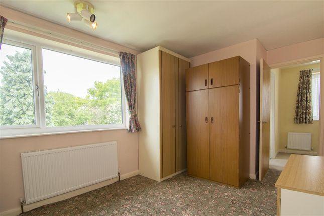 Bedroom of Redmoor Close, Market Bosworth, Nuneaton CV13