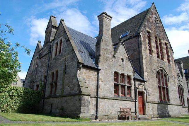 Thumbnail Semi-detached house to rent in Duddingston Park, Edinburgh