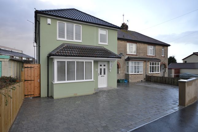 Thumbnail Detached house for sale in Queens Road, Keynsham
