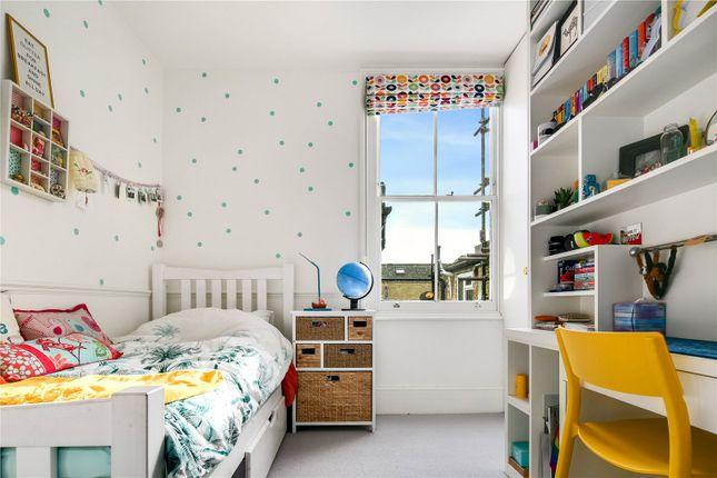 Bedroom Three of Antill Road, Bow, London E3