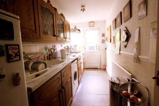Kitchen of Quaker Lane, Darlington DL1