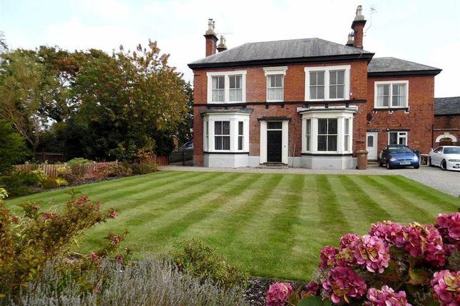 Thumbnail Flat for sale in Fairfield House, Gobowen, Wrexham