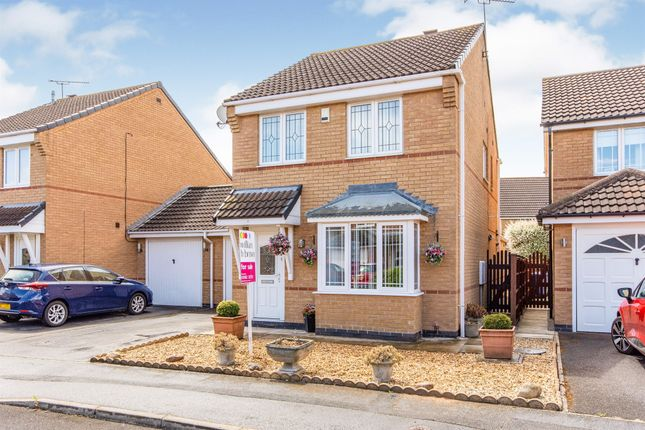 Woodcock Way, Adwick-Le-Street, Doncaster DN6