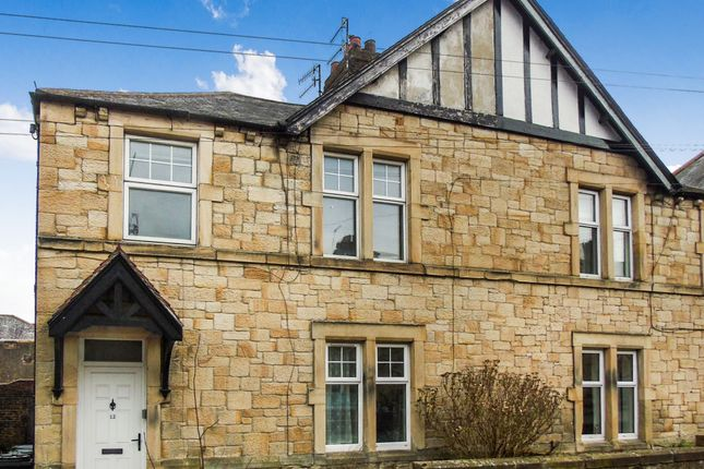 Thumbnail Flat to rent in St. Wilfrids Road, Hexham