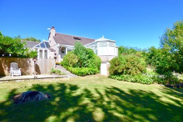 Thumbnail Detached bungalow for sale in St. Michaels Place, Bolton Le Sands, Carnforth