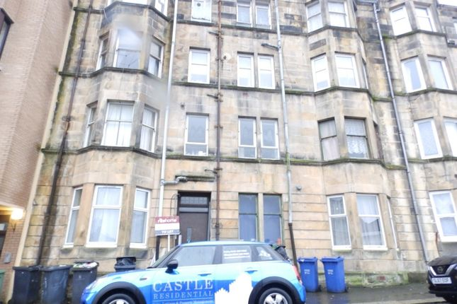1 bed flat to rent in Argyle Street, Paisley, Renfrewshire PA1