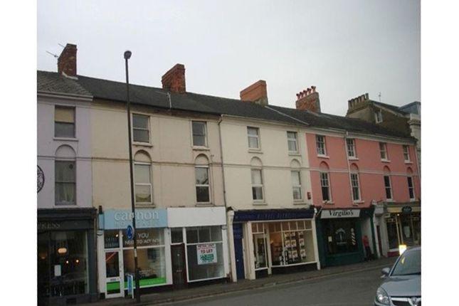 Thumbnail Flat to rent in Bath Road, Swindon