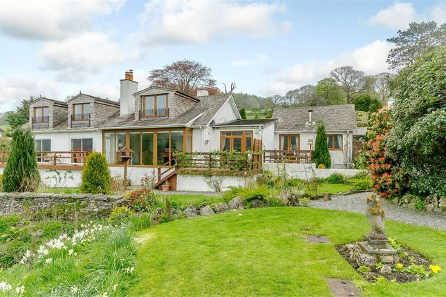 Thumbnail Detached house for sale in Near Sawrey, Ambleside, Cumbria