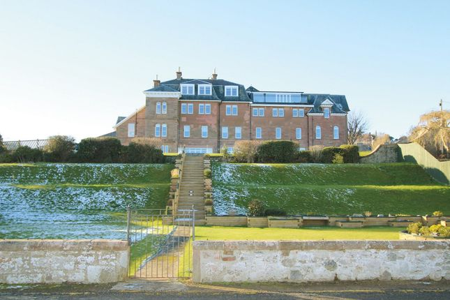 Thumbnail Flat for sale in Hawkhill Road, Rosemarkie, Fortrose