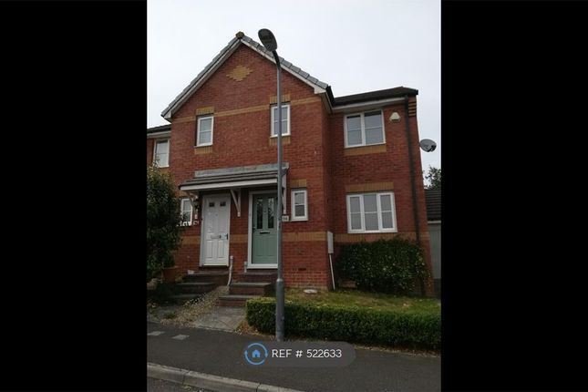 Thumbnail Semi-detached house to rent in Old England Way, Peasedown St. John, Bath