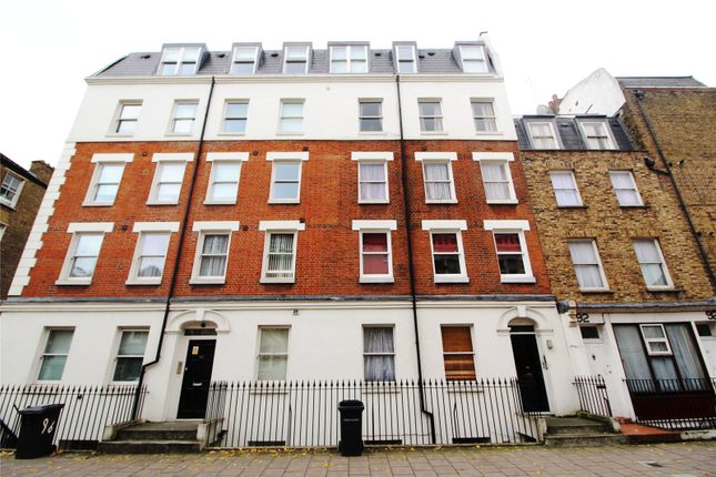 2 Bed Flat To Rent In Bell Street London Nw1 Zoopla