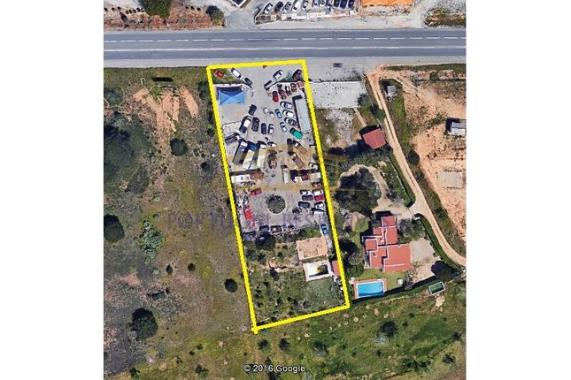 Thumbnail Land for sale in Alcantarilha E Pêra, Silves, Faro