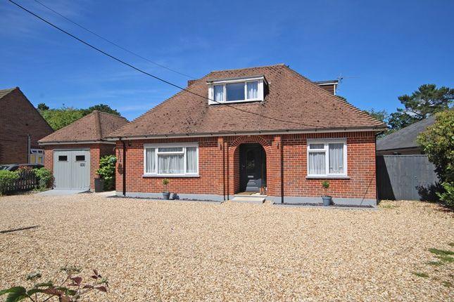Thumbnail Property for sale in Everton Road, Hordle, Lymington