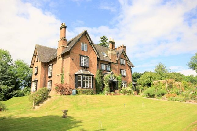 Thumbnail Property for sale in Castle Bank, Stafford