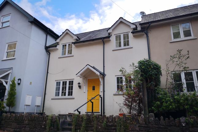 Thumbnail Terraced house to rent in Old Globe Cottages, Tintern, Chepstow