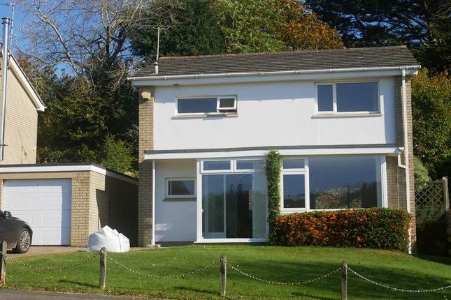 Thumbnail Detached house to rent in Eliot Drive, St Germans