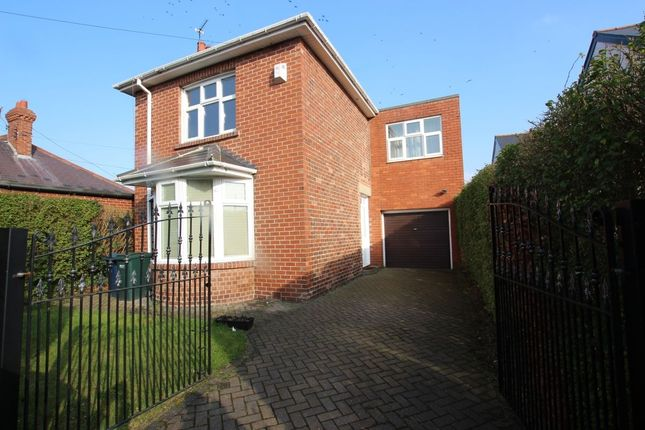 Thumbnail Detached house for sale in Smailes Lane, Rowlands Gill