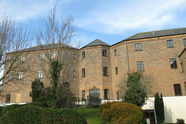 Thumbnail Flat for sale in St. Johns Court, Axbridge