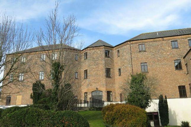 Thumbnail Flat to rent in St. Johns Court, Axbridge