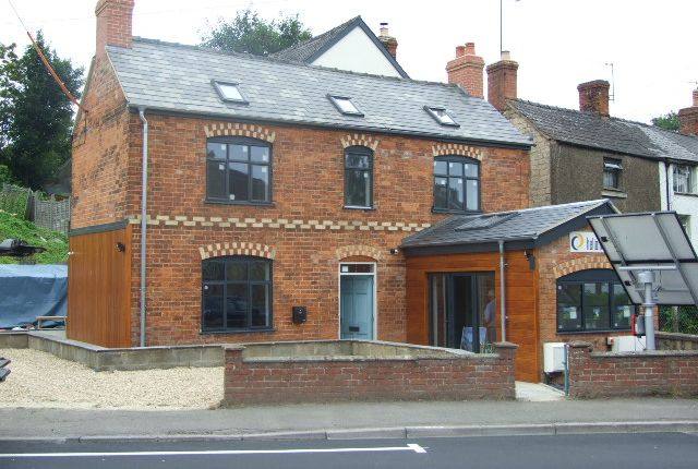 Thumbnail Office to let in Paganhill Lane, Stroud