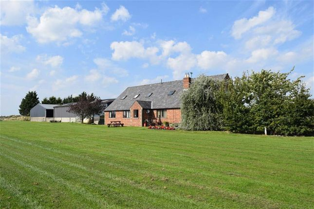 Thumbnail Detached house for sale in Sowerby Road, Sowerby, Preston