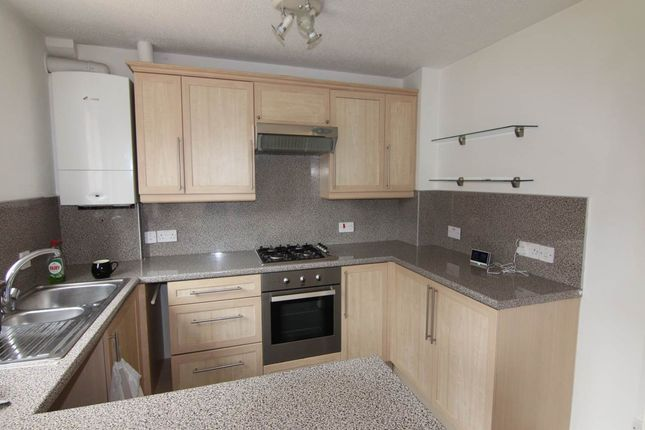 Kitchen of Old Mill Way, Weston Village, Weston-Super-Mare BS24