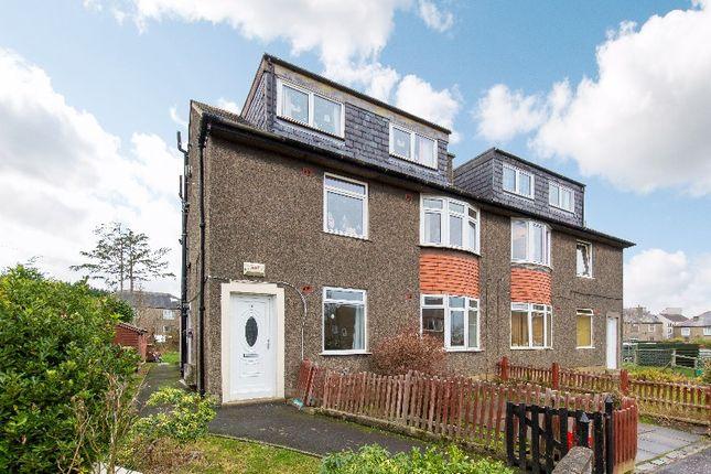Thumbnail Flat to rent in Crewe Bank, Edinburgh