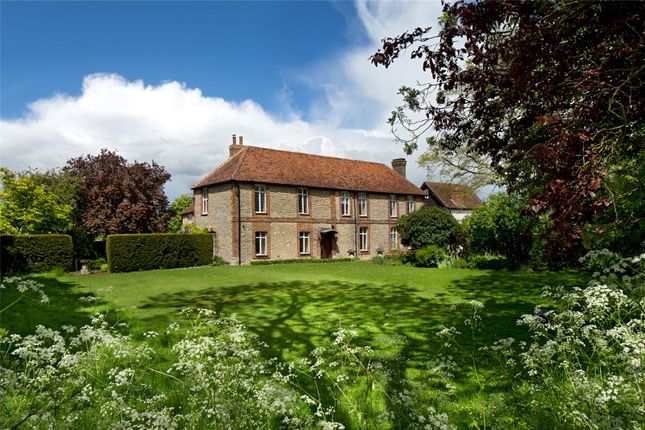 Thumbnail Detached house for sale in Wootton Village, Boars Hill, Oxford