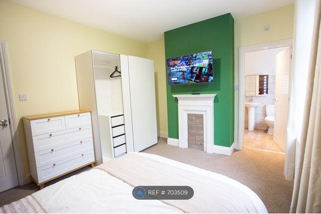 Room 4 of City Road, Edgbaston, Birmingham B17