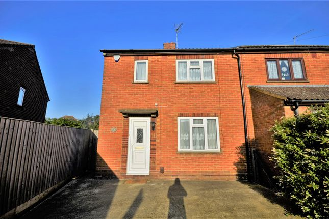 Thumbnail Terraced house to rent in Sandycroft Road, Little Chalfont, Amersham