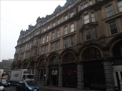 Office to let in Collingwood Buildings, 38 Collingwood Street, Newcastle Upon Tyne