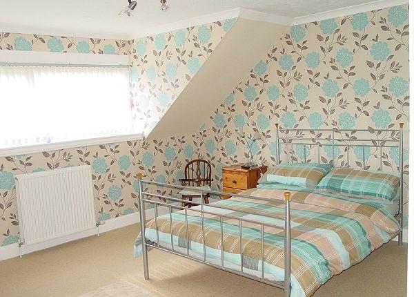 Bedroom 1 of 7 Station Road, Newton Stewart DG8