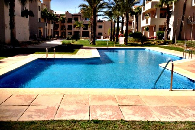 2 bed apartment for sale in Roda, Murcia, Spain