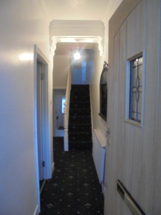 Thumbnail Terraced house for sale in Reidhaven, London