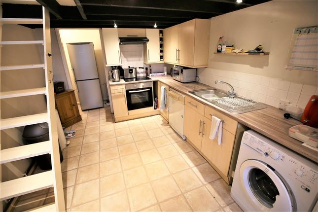 Kitchen of Moorland Street, Axbridge BS26