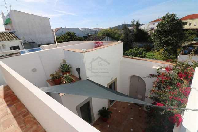 Thumbnail Town house for sale in 8150 São Brás De Alportel, Portugal