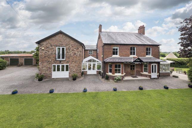 Thumbnail Property for sale in Cotton Lane, Cotton Edmunds, Chester